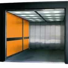 Elevador de elevación móvil auto del estacionamiento del coche del sótano del garaje residencial