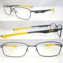 Lunettes Livestrong, cadre en titane, cadres de lunettes (ox5040)