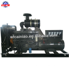 weifang supplier ricardo diesel engine generator set