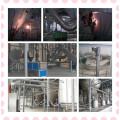 Secador de pulverizador do pó do cogumelo de Lingzhi