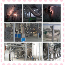 Dendrobium Extract Spray Dryer