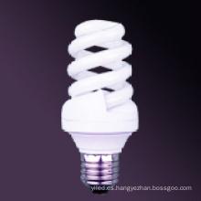 RoHS / CE aprueban la lámpara CFL espiral 20W