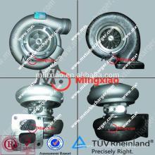 Turbocargador RHG9 114400-3742 49188-01813 6WF1