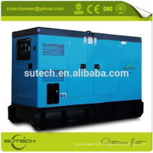 80Kva genset, powered by Cummins 6BT5.9-G2 engine