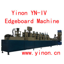 paper angle board machinery