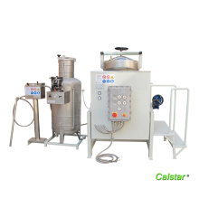 Special Solvent Recovery Machine for Shoe Making