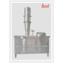 Multifunktions-Granulator & Coator in Pulver verwendet