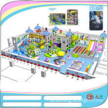 Indoor Play Equipment (13001)