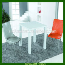 2014 hot sale fashion dining table set