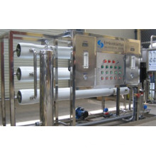 Industrial Water Treatment Systems / Equipments