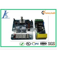 OEM/ODM PCB Assembly Turnkey Service