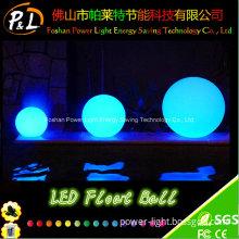 Illuminated LED Ball/ Waterproof LED Ball