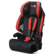 BRILLANT Child car seat for 9 months to 12 years