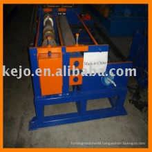 decoiler for stud machine