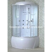 Komplette Luxus Dampf Dusche Haus Box Kabine (AC-77)