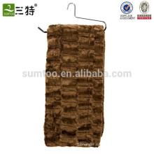 Компактная вешалка для одеяла
