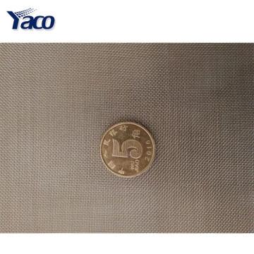 304 316 316l 5 micron fil d'acier inoxydable maille filet prix du tissu