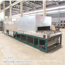 Automatic Transport Type Industrial High Pressure Cleaning Machine