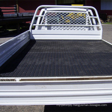 Anti Slip Truck Bed Mat Ute Mat with Hole for Australia
