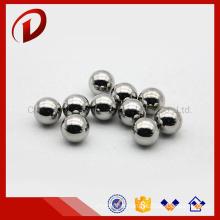 DIN5401 AISI52100 Chrome Alloy Steel Balls with IATF 16949