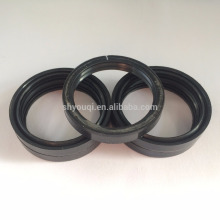 NBR Rubber Auto Parts Oil Seal para Tractor Standard FKM Mechanical Hydraulic TC Type Motorcycle Oil Seal
