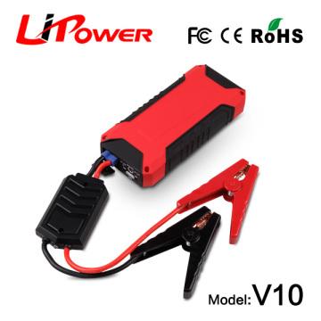 Tragbares Auto-Ladegerät Typ und CE-Zertifizierung Mini Jump Starter