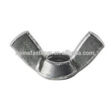 carbon steel wing nut,stainless steel wing nut, wing nut screw high quality