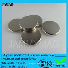n35 neodymium magnet strong