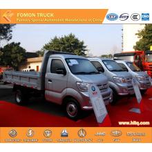 SINOTRUK CDW dump truck light truck 2tons