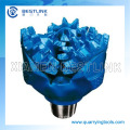 TCI Tricone Button Bit for Water Well Drilling