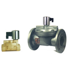Hot Water Liquid Solenoid Valve