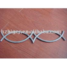 garniture de meubles décoratifs en aluminium coulée sous pression