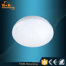 Простое управление и удобная Установка 12w светодиодный потолочный свет