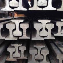 Trilho de mina de aço DIN S18 Standard Steel Rail
