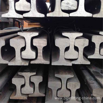 Din S18 Standard Steel Rail Mine Rail
