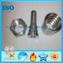 Stainless steel connectors,Stainless steel pipe fittings,Stainless steel fittings,Stainless steel hydraulic fittings,PipeFitting