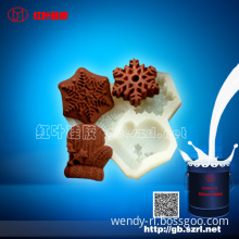 1: 1 Mix Addition Cure Silicone Rubber