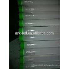 ARK Uma série (Euro) VDE CE RoHs aprovado, 1.5m / 24w, preço de potência final único levou tubo de luz t8 com starter LED, 3 anos de garantia