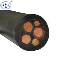 Am beliebtesten yzw h05rnh2-f h07vvh2-f 16mm 5-adriges flexibles kabel h07rn-f 3g1.5