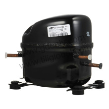 Compresor Msa170q-L1b del refrigerador de R134A 220-240V 1 / 6HP 400BTU Samsung