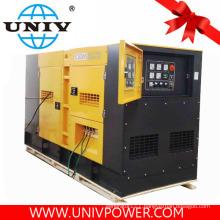 100kVA Kipor Super Silent Diesel Generator Set (UC80E)
