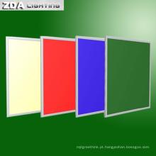 Luz do painel do RGB com controle remoto, luz do painel do diodo emissor de luz do RGB (60X60 / 62X62 / 60X30 / 30X30 / 120X30 / 60X120cm)