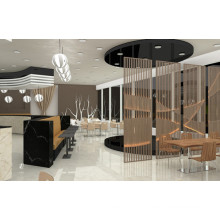 Restaurant Furniture (FOH-BCS01)