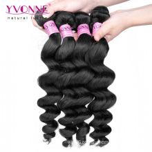 Preço de atacado Cambodian Loose Wave Virgin Remy Hair