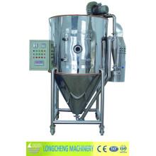 Máquina de secagem por atomização centrífuga de alta velocidade da série LPG