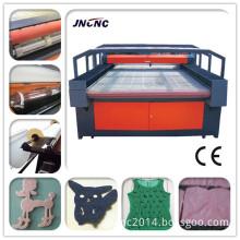 CE/FDA CNC-1325paper Laser Cutting Machine Price