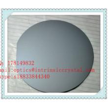 Bolacha de silicone de 6 polegadas e 150 mm, wafer de silicone de lado único