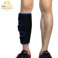 Nuevo diseño Elástico Protector de la pierna Pierna Apoyo