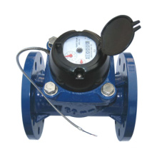 """Agriculture Irrigation Water Meter with Pulsed Output (2"""" to 12"""")"""