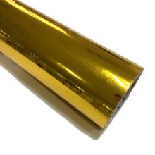 Animal de compagnie en or métallisé pour le laminage et l'impression